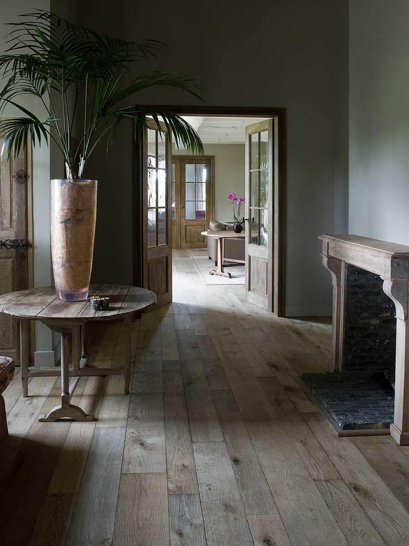 Original Chapel Parket Wooden Floors Welcome To The